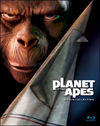 Planet of the Apes 5-Film Collection (Blu-ray Disc) (5 Disc)