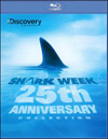Shark Week: 25th Anniversary Collection (blu-ray Disc) 5575111