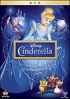 Cinderella (DVD) (Eng/Fre/Spa) 1950