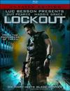 Lockout (Blu-ray Disc) (Ultraviolet Digital Copy) (Eng/Italian/Por/Spa) 2012