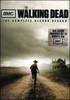 Walking Dead: The Complete Second Season [4 Discs] (DVD) (Eng/Fre)