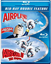Airplane/ Airplane II (Blu-ray Disc)