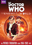 Dr Who: The Enemy Of The World (DVD)