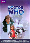 Doctor Who: The Krotons (DVD) (Black & White)