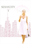 Sex and the City: The Complete Fourth Season [3 Discs] (DVD)