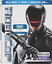 Robocop (2014) with Metal Packaging Only @ Best Buy (Blu-ray Disc) (Only @ Best Buy)