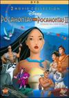 Pocahontas/Pocahontas II: Journey to a New World [2 Discs] (DVD) (Eng/Fre/Spa)