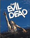 The Evil Dead (Blu-ray Disc) (Steel Book) 1983