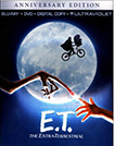 ET: 30th Anniversary Edition: With Movie Money (Blu-ray Disc) (Only @ Best Buy)