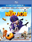 Nut Job: With Movie Money (Blu-ray Disc) (Only @ Best Buy)
