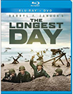 The Longest Day (Blu-ray Disc) (2 Disc) 1962