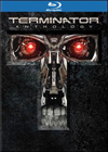 Terminator Anthology (best Buy Exclusive) (blu-ray Disc) (only @ Best Buy) 6303078