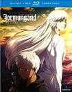 Jormungand: Complete Second Season (blu-ray Disc) (4 Disc) 6336009