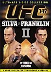 UFC 147: Silva vs. Franklin II (DVD) (2 Disc) 2012