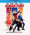 BD-CUBAN FURY (BD+DVD) (Blu-ray Disc)
