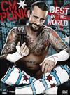 WWE: CM Punk - Best in the World (DVD) (Enhanced Widescreen for 16x9 TV) (Eng) 2012