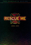 Rescue Me: The Complete Series [26 Discs] (Boxed Set) (DVD) (Eng)