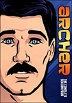 Archer Season 4: With Pizza Cash (DVD) (Only @ Best Buy)