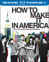 How to Make It in America: The Complete Second Season [Blu-ray] (Blu-ray Disc) (Eng/Fre/Spa)