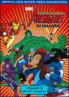 Avengers: Earth'S Mightiest Heroes 5 (2 Disc) (DVD)