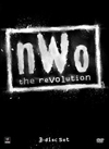 WWE: nWo - The Revolution (DVD) 2012