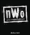 WWE: nWo - The Revolution (Blu-ray Disc) 2012