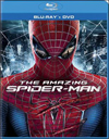 The Amazing Spider-Man (Blu-ray Disc) (3 Disc) (Ultraviolet Digital Copy) (Eng/Fre/Por/Mandarin/Spa/TH) 2012