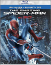 The Amazing Spider-Man (Blu-ray 3D) (Ultraviolet Digital Copy) (Eng/Fre/Spa) 2012