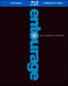 Entourage: The Complete Series [18 Discs] (Blu-ray Disc) (Eng/Fre/Spa)