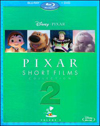 Pixar Short Films Collection 2 (2 Disc) (W/Dvd) (Blu-ray Disc)