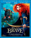 Brave (Blu-ray Disc) (3 Disc) (Boxed Set) 2012