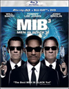Men in Black 3 (3-D) (Ultraviolet Digital Copy) (Blu-ray 3D) 2012