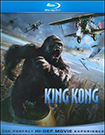 King Kong: With Movie Money (Blu-ray Disc) (Only @ Best Buy)