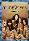 Army Wives: Season Six - Part Two [2 discs] (DVD)