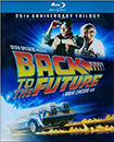 Back To The Future 25th Anniversary Trilogy: With Movie Money (blu-ray Disc) (only @ Best Buy) 6896314