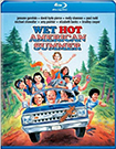 Wet Hot American Summer: With Movie Money (Blu-ray Disc) (Only @ Best Buy)