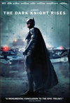 The Dark Knight Rises (DVD) (Eng/Fre/Spa) 2012