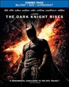 The Dark Knight Rises (Blu-ray Disc) (2 Disc) (Eng) 2012
