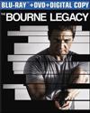 The Bourne Legacy (Blu-ray Disc) (2 Disc) (Ultraviolet Digital Copy) 2012