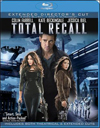 Total Recall (Blu-ray Disc) (3 Disc) (Director's Cut) (Ultraviolet Digital Copy) (Eng/Fre/Spa) 2012