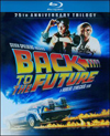 Back to the Future: 25th Anniversary Trilogy (Blu-ray Disc) (3 Disc)