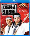 Dead Sushi (Blu-ray Disc) (Enhanced Widescreen for 16x9 TV) (Japanese/Eng) 2012