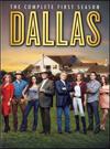 Dallas: The Complete First Season [3 Discs] (DVD)