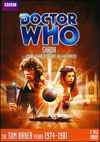 Doctor Who: Shada (dvd) (2 Disc) 7062638
