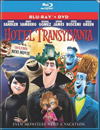 Hotel Transylvania (Blu-ray Disc) (2 Disc) (Ultraviolet Digital Copy) (Fre/Eng/Por/Spa) 2012