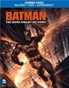Batman: The Dark Knight Returns, Part 2 (Blu-ray Disc) 2013