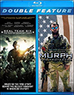 Seal Team 6 / Murph The Protector (blu-ray Disc) 7192018