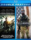 Seal Team 6 / Murph The Protector (Blu-ray Disc)