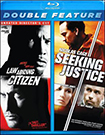 Law Abiding Citizen / Seeking Justice (blu-ray Disc) 7192027
