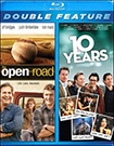 10 Years / Open Road (blu-ray Disc) 7192105